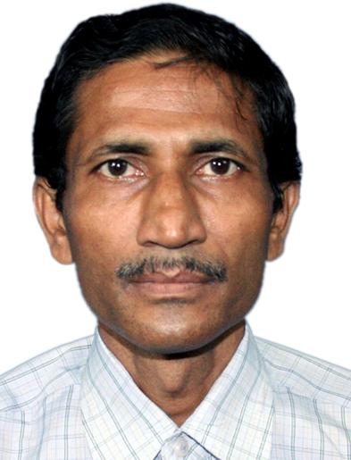 Dr. Chittaranjan Sinha