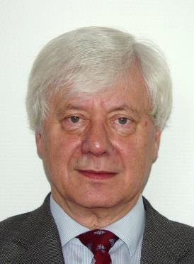 Prof. Dr. Marek Cyprian Chmielewski